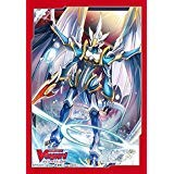 Cardfight!! Vanguard G Dragonic Waterfall Card Game Character Mini Sleeves Collection Vol.338 Anime Art