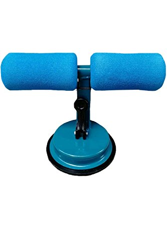 SMTD Adjustable Self-Suction Sit Up Stands Bars Workout Core Abdominal Strength Training Equipment Muscle Gym – DiZiSports Store