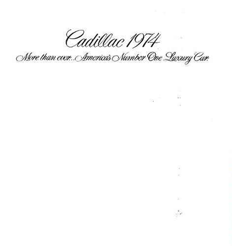 1974 Coupe Deville - 2