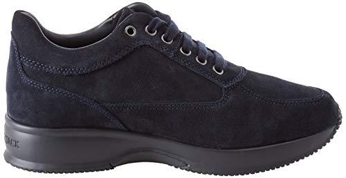 Lumberjack Blu Sneaker Navy Blue Uomo Raul Cc001 6Oqxw6F