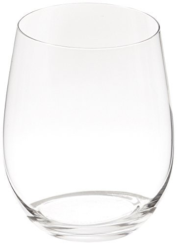 Riedel O Wine Tumbler Viognier/Chardonnay, Set of 4