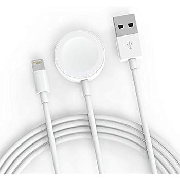 Amazon.com: SJCCKJ Smartwatch Magnetic Charging Cable ...