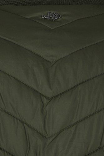 myMO - Chaqueta 27836168 - Mujer Verde
