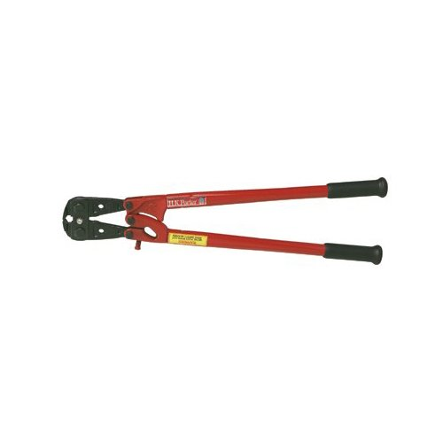 End Cut Nippers - BMC-CHT 590-0190ME by Miller Supply Inc