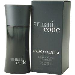 ARMANI CODE by Giorgio Armani (MEN) ARMANI CODE-EDT SPRAY 6.7 OZ