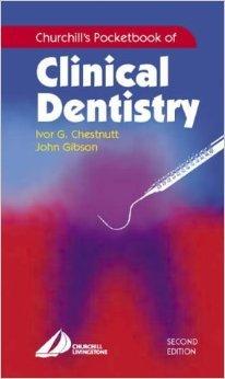 Read Online Churchills Pocketbook of Clinical Dentistry International Edition 2 PDF