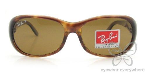 Ray-ban Rb4061 Rb4061 Sunglasses 642 55