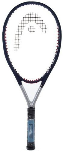 Head Ti S5 Comfort Zone Tennis Racquet Grip Size: 4 1/4