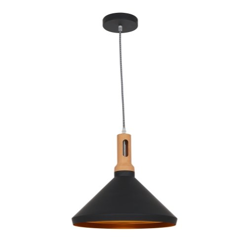 Black Nickel Pendant Lighting in Florida - 8