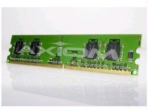 Axiom Memory Solutionlc Axiom 2Gb Ddr3-1066 Udimm # Ax31066n7y/2G - By