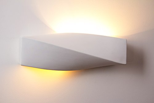 Plafoniere Da Muro Interni : Applique da parete interni design elegante moderna