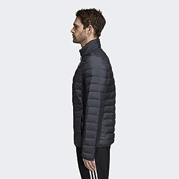 adidas Men's CY8732 Varilite Soft Jacket, Carbon, S: Amazon