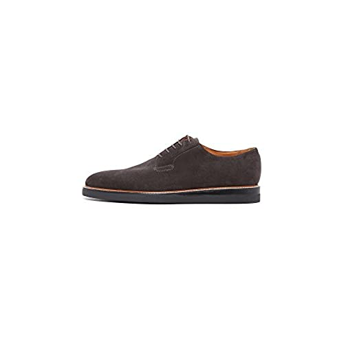 Vince Men's Dylan Sport Suede Lace Up Shoes new