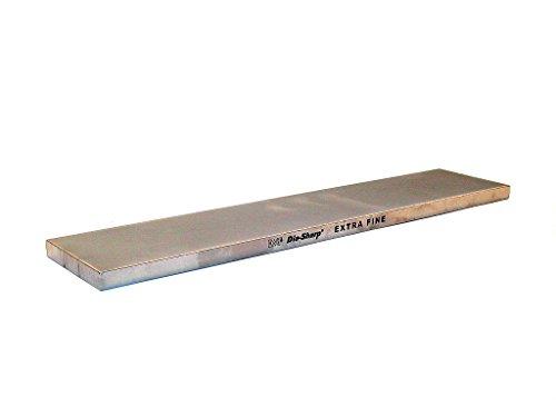 DMT D11E 11.5 Inch Dia-Sharp Bench Stone - Extra-Fine