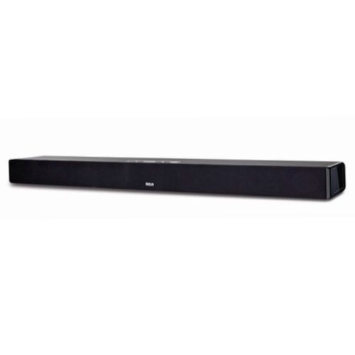 RCA RTS7010B 37 Home Theater Sound Bar with Bluetooth by RCA