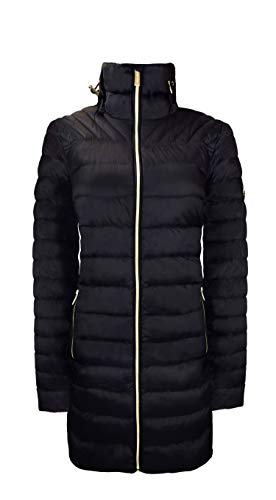 - Michael Michael Kors Navy Puffer Vest (L)