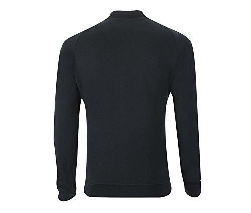 PSG auténticos tech 2015/16 - chaqueta de forro polar negro-L: Amazon.es: Deportes y aire libre