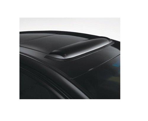 Genuine Hyundai Accessories 3Q023-ADU00 Dark Smoke Sunroof Wind Deflector for Hyundai Sonata and Hybird