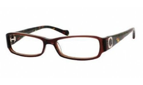 Marc by Marc Jacobs MMJ455 Eyeglasses-0YB0 Cocoa Havana - Marc Frames Jacobs Eyewear