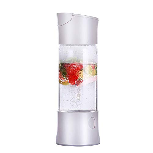 Soda Stream Maker Portable Seltzer Bottle Carbonated Water Carbonator Cup Homemade Sparkling Beverages Machine