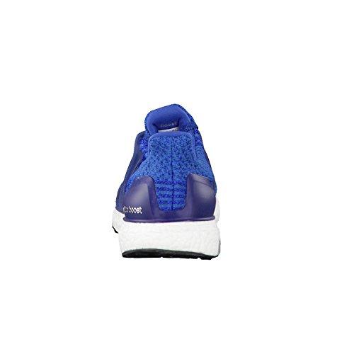 Adidas Ultraboost, Chaussures de Tennis Homme, Bleu (Azubas/Azumis/Negbas), 42 EU