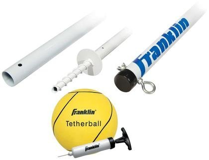 Franklin Sports Classic Tetherball Set by Franklin Sports