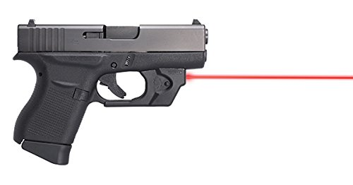 Viridian Essential Red Laser Sight (Glock 42/43)