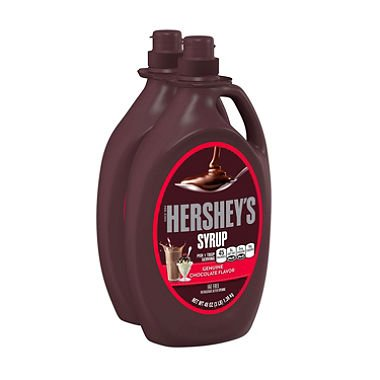 Hershey's Chocolate Syrup (48 oz, 2 ct.) x6 AS by American Standart (Image #3)