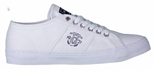 McGregor Leisure Sport wit sneakers heren
