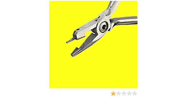 Amazon.com : Dental Orthodontic Tweed pliers Large Size : Personal Orthodontic Supplies : Beauty