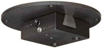 Starrett 674-4 Universal Back with Adjustable Mounting Bracket for 656 Series Indicators