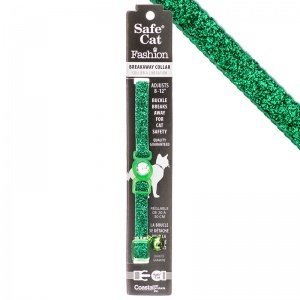 6723 12 Grn 3/8 Cat Safety Col Green