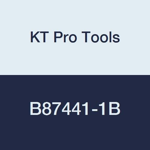 KT Pro Tools B87441-1B 1-Drawer Tool Cart by KT Pro Tools