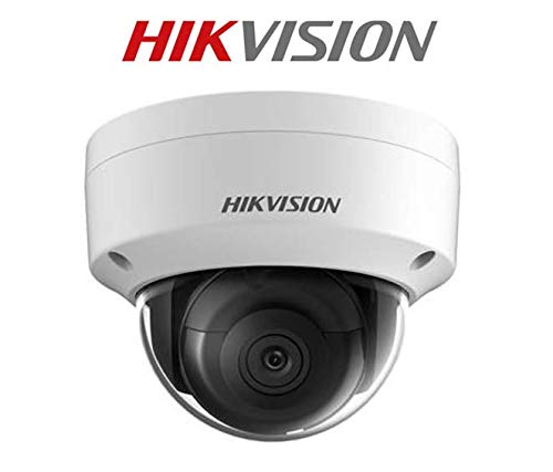 Hikvision DS-2CD2185FWD-IS 4mm 8MP(4K) IR Outdoor Dome Security Camera POE ONVIF IP67 H.265+ English Version Upgrade IP Camera