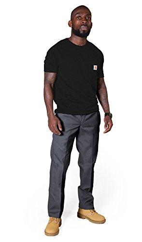Dickies 874 Work Pants Charcoal - 9