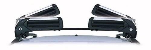 INNO RH728 Dual Angle II  Ski or  Snowboard Rack for Factory