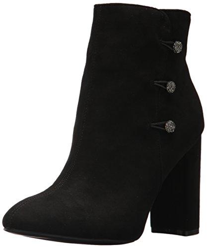 Ankle Fy Bootie Nina black Inamae Women's qEPzwp1Fx