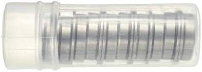 AtFipan 10pcs F625ZZ 5x16x5mm Flange Ball Bearing