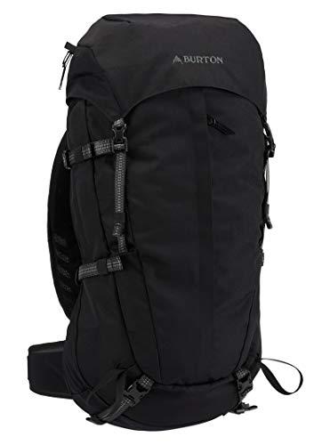 (Burton Skyward 30L Backpack, Black Cordura, 30L)