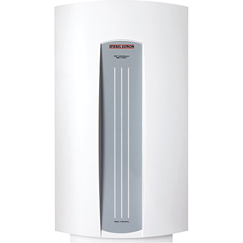 Stiebel Eltron DHC 6-2 Electric Tankless Water Heater, (2 Water Heaters)