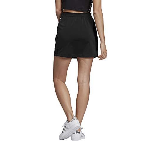 Femme Adidas Dw3897 Sc Jupe Noire E10wIEqxr