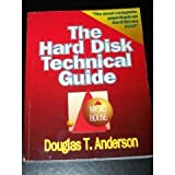The Hard Disk Technical Guide, Douglas T. Anderson, 1880252279