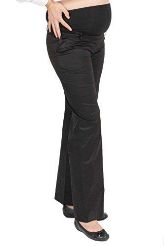Maternity Bootcut Trouser - 4