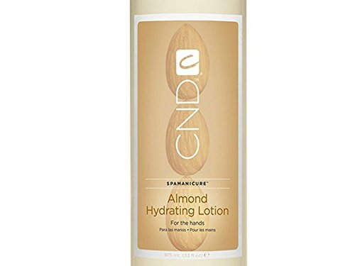 Almond Hand Lotion - 7