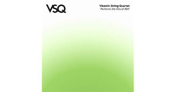 Amazon.com: Shape of You: Vitamin String Quartet: MP3 Downloads