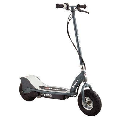 Razor Gray E300 Electric Scooter