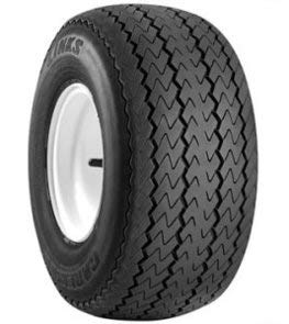 Carlisle Links Golf Cart Tire - 18X8.5-8 for sale  Delivered anywhere in USA