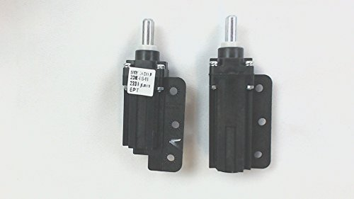 AGM73832001 LG Friction Oil Damper+spring