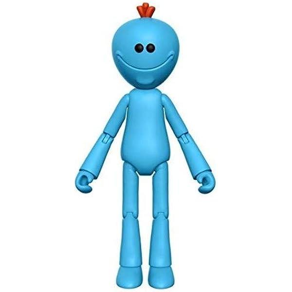 Morty Figura de Vinilo 12925 Funko