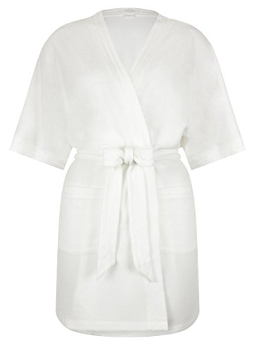 Darjeeling - Kimono Margaux - Femme - Ivoire